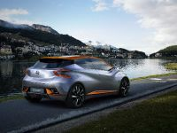 2015 Nissan Sway Concept , 15 of 27