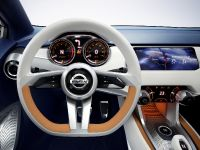 2015 Nissan Sway Concept , 18 of 27