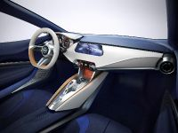 2015 Nissan Sway Concept , 21 of 27