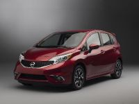 2015 Nissan Versa Note SR, 2 of 16