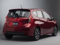 2015 Nissan Versa Note SR, 4 of 16