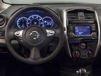 2015 Nissan Versa Note SR, 8 of 16