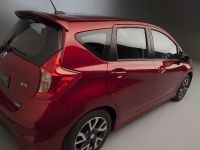 2015 Nissan Versa Note SR, 14 of 16