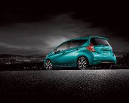 2015 Nissan Versa Note, 2 of 8