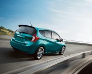 2015 Nissan Versa Note, 4 of 8