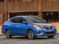 thumbnail image of 2015 Nissan Versa Sedan