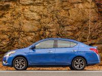 2015 Nissan Versa Sedan , 4 of 10