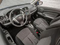 2015 Nissan Versa Sedan , 6 of 10