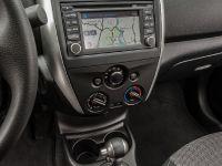 2015 Nissan Versa Sedan , 7 of 10