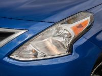 2015 Nissan Versa Sedan , 8 of 10