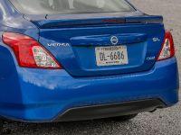 2015 Nissan Versa Sedan , 10 of 10