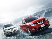 2015 Nissan X-TRAIL HYBRID, 1 of 17