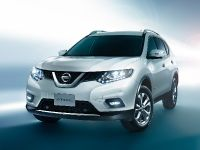 2015 Nissan X-TRAIL HYBRID, 2 of 17