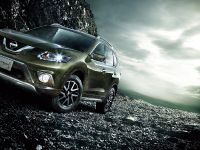 2015 Nissan X-TRAIL HYBRID, 4 of 17