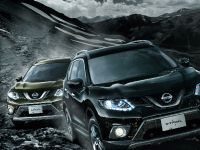 2015 Nissan X-TRAIL HYBRID, 5 of 17