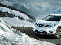 2015 Nissan X-TRAIL HYBRID, 6 of 17