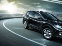 2015 Nissan X-TRAIL HYBRID, 7 of 17