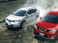 2015 Nissan X-TRAIL HYBRID, 8 of 17