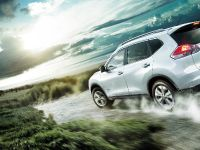 2015 Nissan X-TRAIL HYBRID, 10 of 17