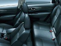 2015 Nissan X-TRAIL HYBRID, 12 of 17