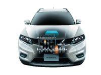 2015 Nissan X-TRAIL HYBRID, 17 of 17