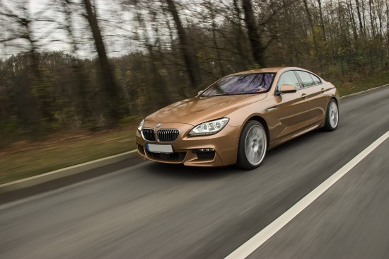 Noelle Motors BMW Alpina Bi-Turbo
