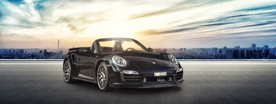 O.CT Porsche 911 Turbo S