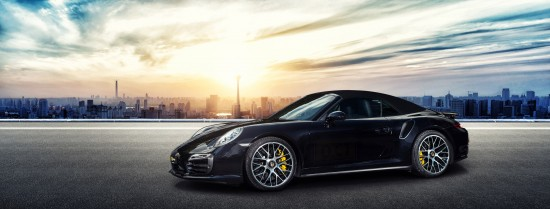 O.CT Porsche 911 Turbo S