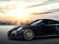 2015 O.CT Porsche 911 Turbo S , 3 of 5