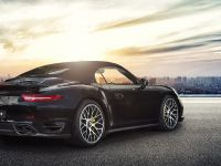 2015 O.CT Porsche 911 Turbo S , 4 of 5