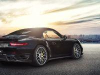 2015 O.CT Porsche 911 Turbo S , 4 of 5