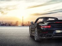 2015 O.CT Porsche 911 Turbo S , 5 of 5