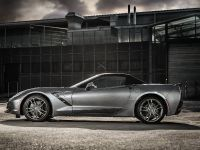 2015 O.CT Tuning Chevrolet Corvette Stingray C7, 2 of 4