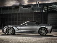 2015 O.CT Tuning Chevrolet Corvette Stingray C7, 2 of 4