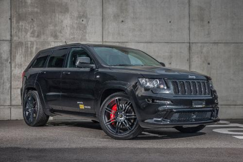 O Ct Tuning Jeep Grand Cherokee Srt8 2015 Hd Pictures Automobilesreview