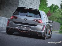 2015 Oettinger Volkswagen Golf R500 , 6 of 15