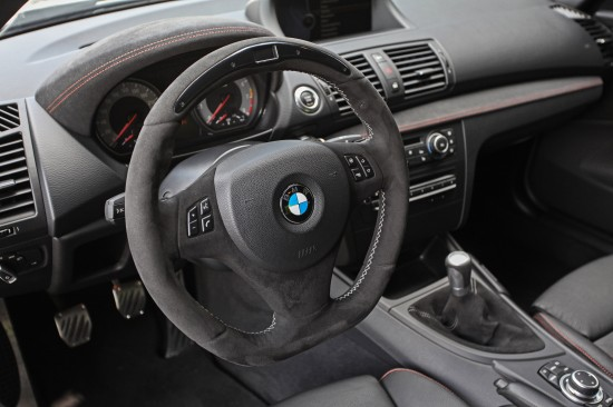 OK-Chiptuning BMW 1-Series M Coupe