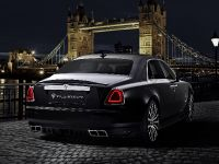 2015 Onyx Rolls-Royce Ghost San Mortiz, 3 of 7