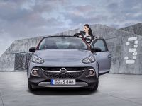 2015 Opel ADAM ROCKS S, 1 of 13