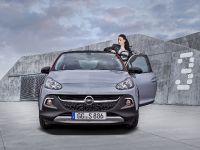 2015 Opel ADAM ROCKS S, 1 of 13
