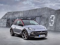 2015 Opel ADAM ROCKS S, 2 of 13