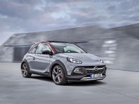 2015 Opel ADAM ROCKS S, 3 of 13