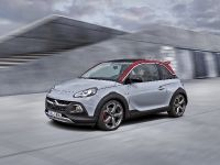 2015 Opel ADAM ROCKS S, 4 of 13