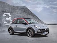 2015 Opel ADAM ROCKS S, 5 of 13