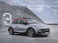 2015 Opel ADAM ROCKS S, 5 of 13