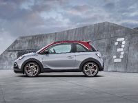 2015 Opel ADAM ROCKS S, 6 of 13