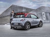 2015 Opel ADAM ROCKS S, 9 of 13