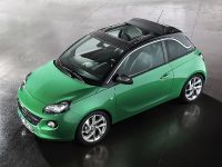 2015 Opel ADAM Swingtop , 1 of 3