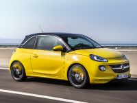 thumbnail image of 2015 Opel ADAM with Easytronic 3.0