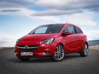 2015 Opel Astra 1.6 CDTI, 1 of 5